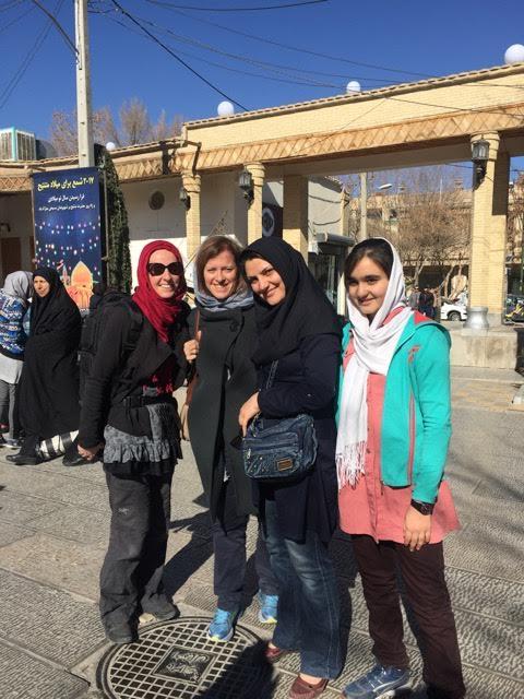 women-in-isfahan